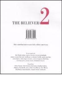 The believer. Contributi interessanti dalla cultura americana vol.1