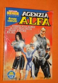 Agenzia Alfa n° 1