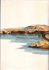 L'anello di acque lucenti