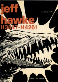 JEFF HAWKE H503-H1100
