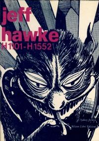 JEFF HAWKE H3847-H4261