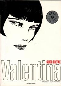 Valentina sola