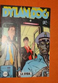 I giorni dell'incubo, Dylan Dog n° 95
