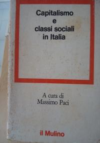 Capitalismo e classi sociali in Italia