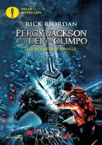 Percy Jackson e gli Dei dell'Olimpo - Lo Scontro Finale