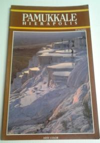 PAMUKALE HIERAPOLIS