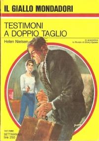 Vietato vietare (Il Giallo Mondadori  n. 1145)