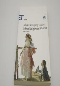 Goethe e il romanzo di Guido Morpurgo Tagliabue