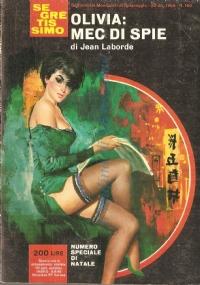 La talpa (Prima Edizione Maggio 1975)