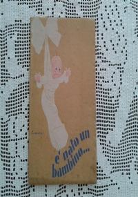 Quaderno arti grafiche Panetto e Petrilli Spoleto