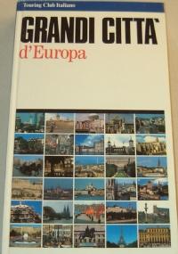 Regioni e mete in Europa