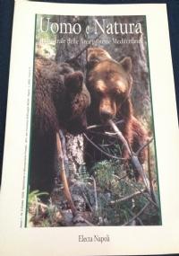uomo e natura primavera 2000