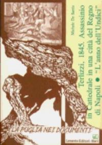LE CORTI DI APPELLO DI ALTAMURA - TRANI - BARI. L'ordinamento giudiziario nell'Ottocento in Puglia. L'avvocato nella vita sociale del tempo ++ ++ di scarsa reperibilità!!!!!!!!! ++ ultimissime copie ++ meno di un palmo della mano +++ Non sono previste ris