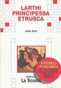 Larthi principessa etrusca