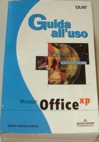 A colpo d'occhio - Windows XP