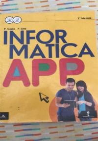 Informatica app 2