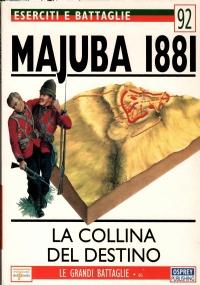 COLENSO 1889 La guerra boera nel Natal - N° 76