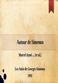 Je suis wallon et international : entretien avec Georges Simenon