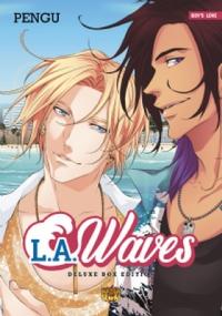 L.A. WAVES volume 1 di 2