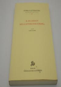 Il «Decameron» nella letteratura europea