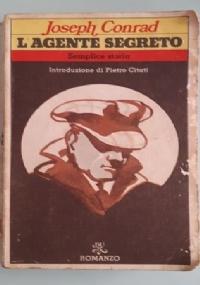 L'Agente Segreto (J.Conrad)