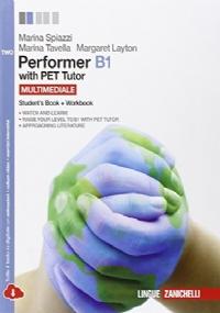 Performer B1 vol. one