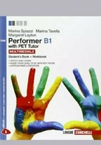 Performer Culture & Literature 1