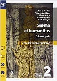 Sermo et humanitas 1