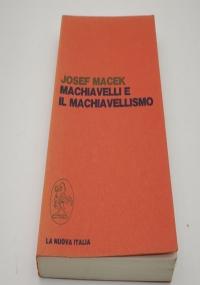 Machiavelli all'inferno