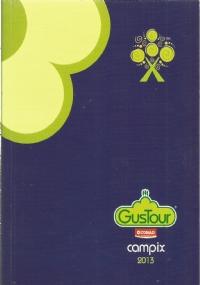 Agenda Gustour Conad 2013 : Campix