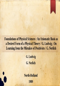 Foundations of Biological Sciences : Evolution - Matter of Fact or Metaphysical Idea? / R. Lother ; Evolutionary Altruism and Psychological Egoism / E. Sober