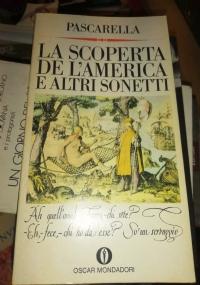 la scoperta dell'america e altri sonetti