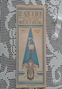 CLUB ALPINO ITALIANO LE ALPI OROBICHE Bollettino Mensile della sezione di Bergamo    Gennaio 1930