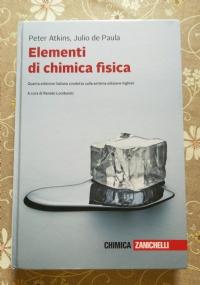 Elementi di Chimica Fisic