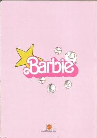 Quaderno vintage anni ottanta : Barbie