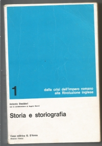 Storia e storiografia - Atlante storico statistico iconografico