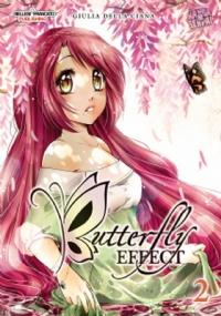 BUTTERFLY EFFECT volume 4
