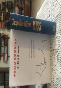 Set due libri: Io, te e il mare; Kiss