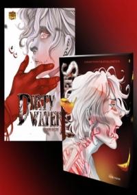 Dirty Waters 4 (di 4) + copertina cofanetto 2
