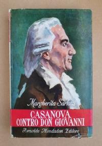 Casanova contro Don Giovanni.