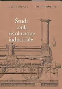 Le origini della rivoluzione industriale britannica