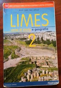 LIMES 2 - corso di storia e geografia