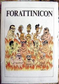 Forattinicon 3 libri cofanetto Un'idea al giorno Librus Res Publica Oscar fumetti