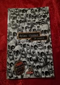 26 poesie di Dylan Thomas
