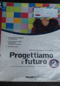 PROGETTIAMO IL FUTURO 2
