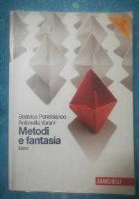 Metodi e Fantasia, Poesia e Teatro