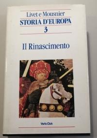 Storia d' Europa dalla preistoria all' impero romano