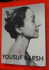 Yousuf Karsh Heroes of Light and Shadow