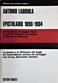 Epistolario 1890-1895 (vol.2)