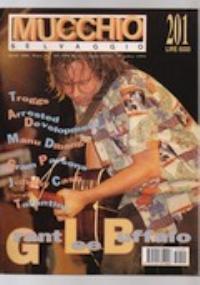 Mucchio Selvaggio (Anno XVIII, n° 203, dicembre 1994)